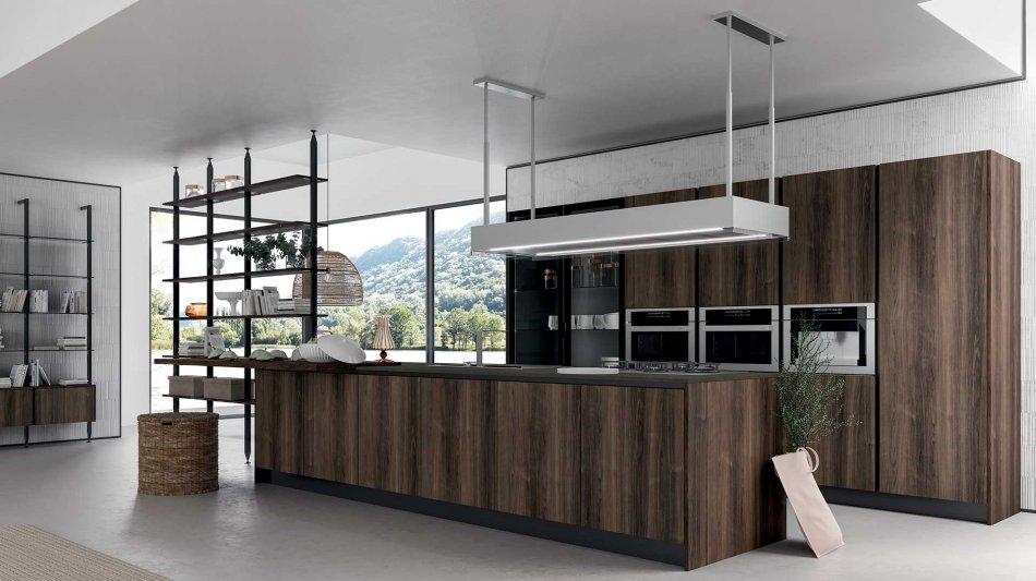 Cucina Moderna: Xilo+