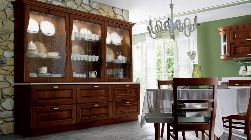 Classic laguna kitchen: country style and elegance gicinque